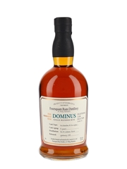 Foursquare Dominus 10 Year Old Bottled 2018 - Exceptional Cask Selection Mark VII 70cl / 56%