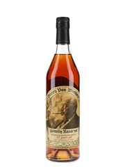 Pappy Van Winkle's 15 Year Old Family Reserve Bottled 2018 75cl / 53.5%