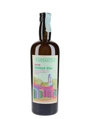 Samaroli 1999 Trinidad Rum 2nd Release