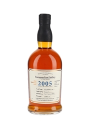 Foursquare 2005 12 Year Old Cask Strength Bottled 2017 - Exceptional Cask Selection 70cl / 59%
