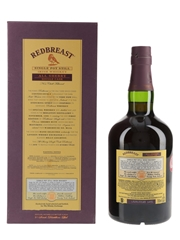 Redbreast 1999 Sherry Cask 30087 Bottled 2015 - The Whisky Exchange 70cl / 59.9%