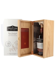 Midleton Dair Ghaelach - Knockrath Forest Batch 01, Tree Number 02 70cl / 56.3%