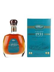 St Lucia 1931 Rum 82nd Anniversary 70cl / 43%