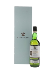 Laphroaig 1997 12 Year Old Highgrove Bottled 2009 70cl / 46%