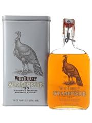 Wild Turkey Stampede '55  50cl / 52.5%