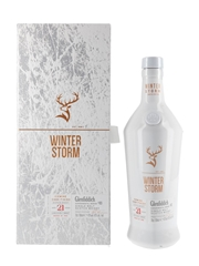 Glenfiddich 21 Year Old Winter Storm Batch 2