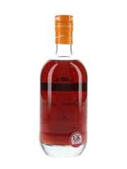 Damoiseau 1995 Full Proof Bottled 2010 50cl / 66.9%