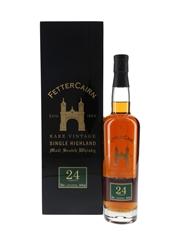 Fettercairn 24 Year Old Rare Vintage 1984 70cl / 44.4%