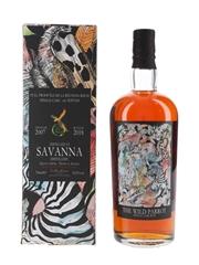 Savanna 2007 The Wild Parrot Single Cask WP07639 Bottled 2018 - Hidden Spirits 70cl / 63.9%