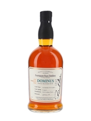 Foursquare Dominus 10 Year Old Exceptional Cask