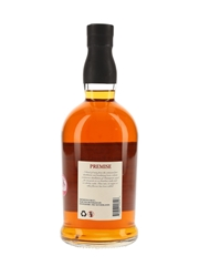 Foursquare Premise 10 Year Old Bottled 2018 - Exceptional Cask Selection Mark VIII 70cl / 46%