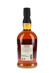 Foursquare Zinfandel Cask Blend 11 Year Old Released 2015 - Exceptional Cask Selection Mark IV 70cl / 43%