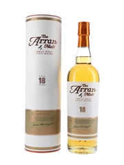 Arran 18 Year Old  70cl / 46%