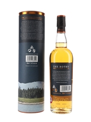 Arran The Bothy Quarter Cask Bottled 2015 - Batch 1 70cl / 55.7%