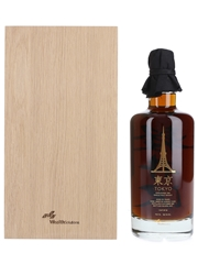 Karuizawa 1981 35 Year Old Cask #4051 Cities Of Japan Bottled 2017 - Wealth Solutions 6 x 70cl / 59.1%