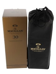 Macallan 30 Year Old Annual 2020 Release 70cl / 43%