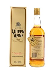 Queen Anne Rare Scotch Whisky Bottled 1980s 75cl / 40%