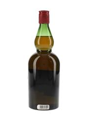 Black Bottle Bottled 1960s - Gordon Graham & Co. 75.7cl / 40%
