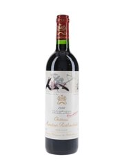 Chateau Mouton Rothschild 1996