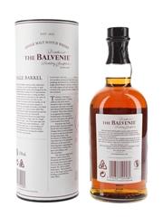 Balvenie 15 Year Old Single Barrel 9712  70cl / 47.8%
