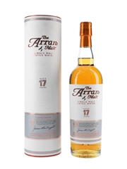 Arran 17 Year Old  70cl / 46%