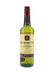 Jameson Crested Ten  70cl / 40%
