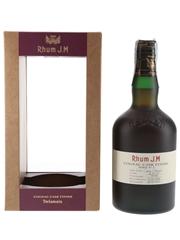 J M Rhum 2006 Delamain Cognac Cask Finish