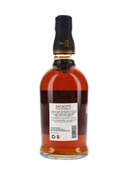 Foursquare Sagacity 12 Year Old Bottled 2019 - Exceptional Cask Selection Mark XI 70cl / 48%