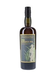 Samaroli 1998 Barbados Rum Bottled 2014 70cl / 45%