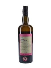Samaroli 2000 Jamaica Rhapsody Rum Bottled 2014 70cl / 45%
