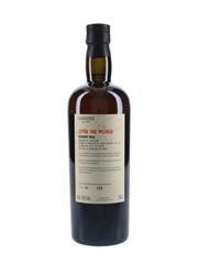Samaroli Over The World Blended Rum Bottled 2015 - A W Bleve 70cl / 45%