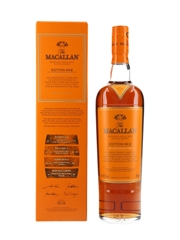 Macallan Edition No.2