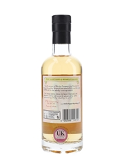 Irish Single Malt 13 Year Old Batch 3 That Boutique-y Whisky Company 50cl / 46.8%