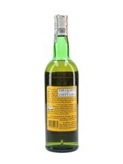 Cutty Sark Bottled 1990s - Rinaldi 70cl / 40%