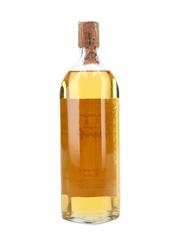 Black Rooster Bottled 1980s - Cogis 75cl / 40%