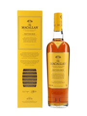 Macallan Edition No.3  70cl / 48.3%