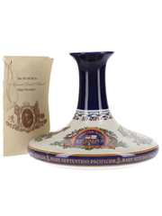 Pusser's British Navy Rum Nelson Ships' Decanter 100cl / 42%