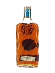 Long John 12 Year Old Bottled 1960s - Stock 75cl / 43%