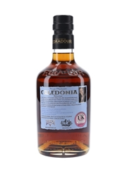 Edradour 12 Year Old Dougie MacLean's Caledonia Selection 70cl / 46%