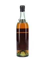 Martell 3 Star VOP Spring Cap Bottled 1940s 70cl / 40%