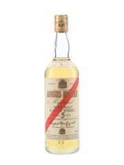 Angus McKay 5 Year Old Bottled 1990s - Sili Rovigo 70cl / 40%