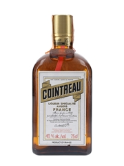 Cointreau Bottled 1970s-1980s - Cointreau Italiana 75cl / 40%