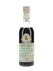 Fernet Branca Alla Menta Bottled 1967 50cl / 40%