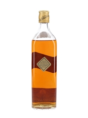 Johnnie Walker Black Label Bottled 1980s 75cl