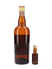 Park Gate Bottled 1960s-1970s - Stock 3cl & 75cl / 40%