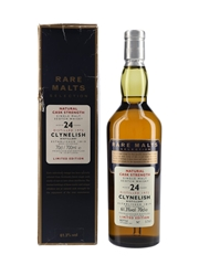 Clynelish 1972 24 Year Old