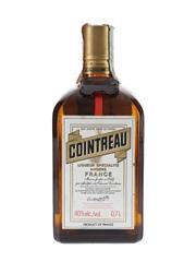 Cointreau Bottled 1990s - Cointreau Italiana 70cl / 40%