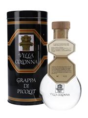 Villa Colonna 1987 Grappa Di Picolit  50cl / 48%
