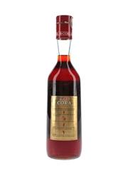 Cora Very Americano Aperitivo Bottled 1960s-1970s 100cl / 18%