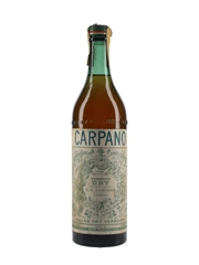Carpano Dry Vermouth Bottled 1960s 100cl / 18%